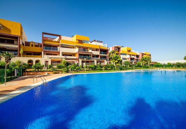 Apartment in Orihuela Costa - Bennecke Alameda