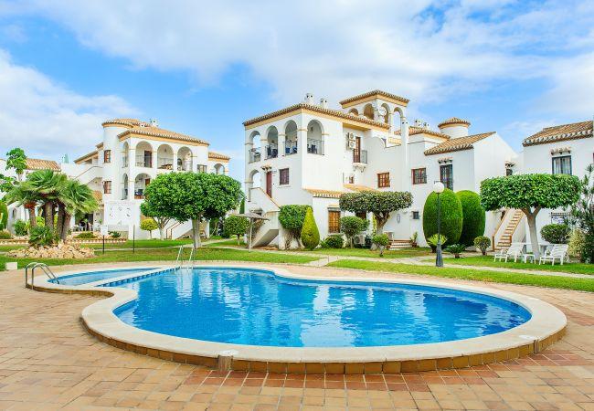 Apartment in Orihuela Costa - Lavanda