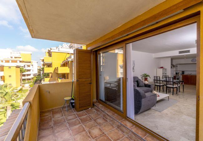 Apartment in Torrevieja - Natali