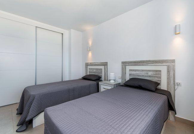Apartment in Torrevieja - Utopia