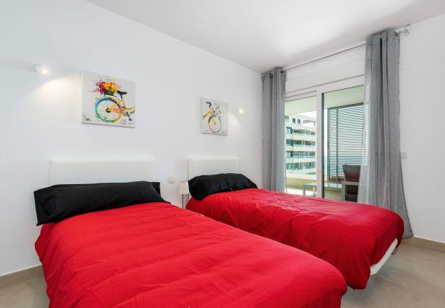 Apartment in Torrevieja - Murano
